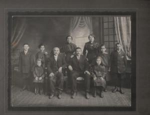 La Mia Famiglia - Gava e Fornelli