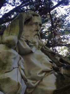 Mount Hope Cemetery, Rochester, New York